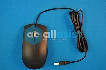 Мышь USB lenovo Calliope Mouse Black Model 00PH131